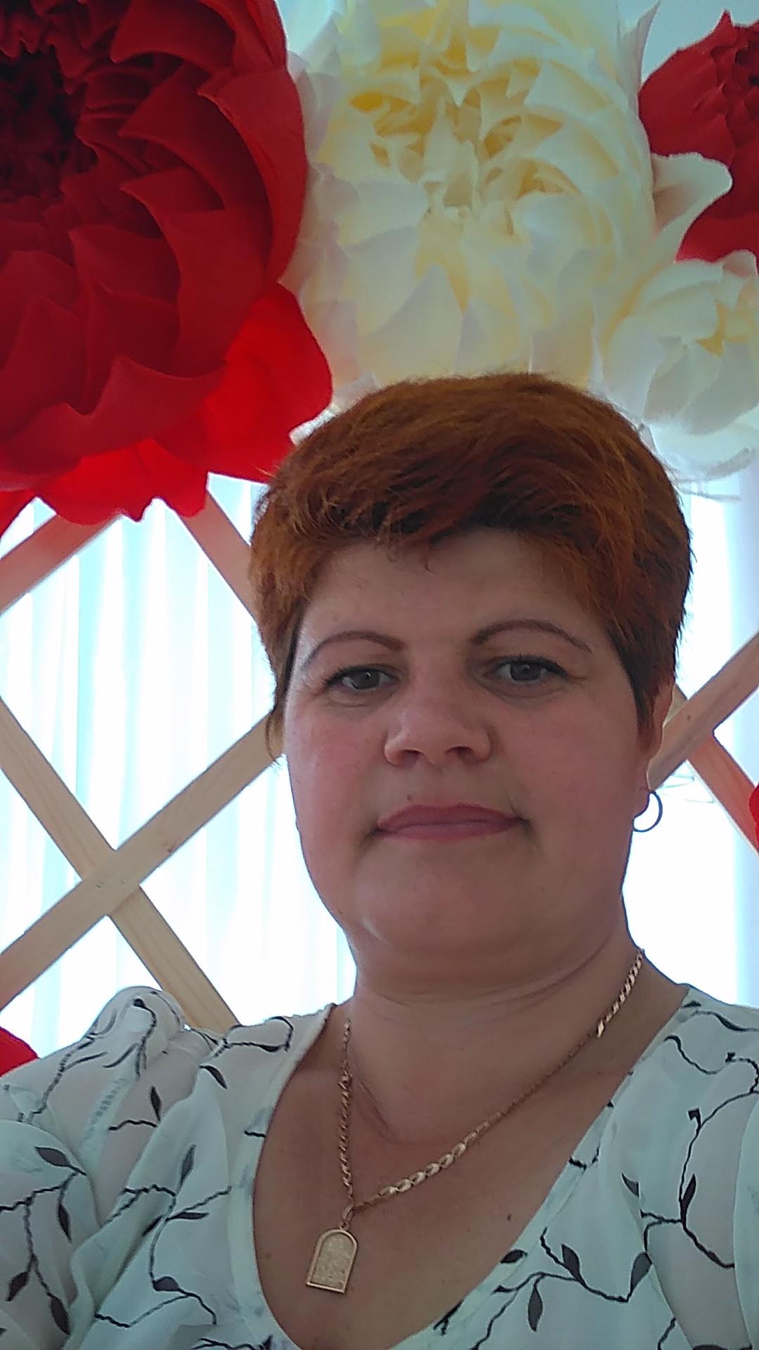 Оксана Анатоліївна Никитюк