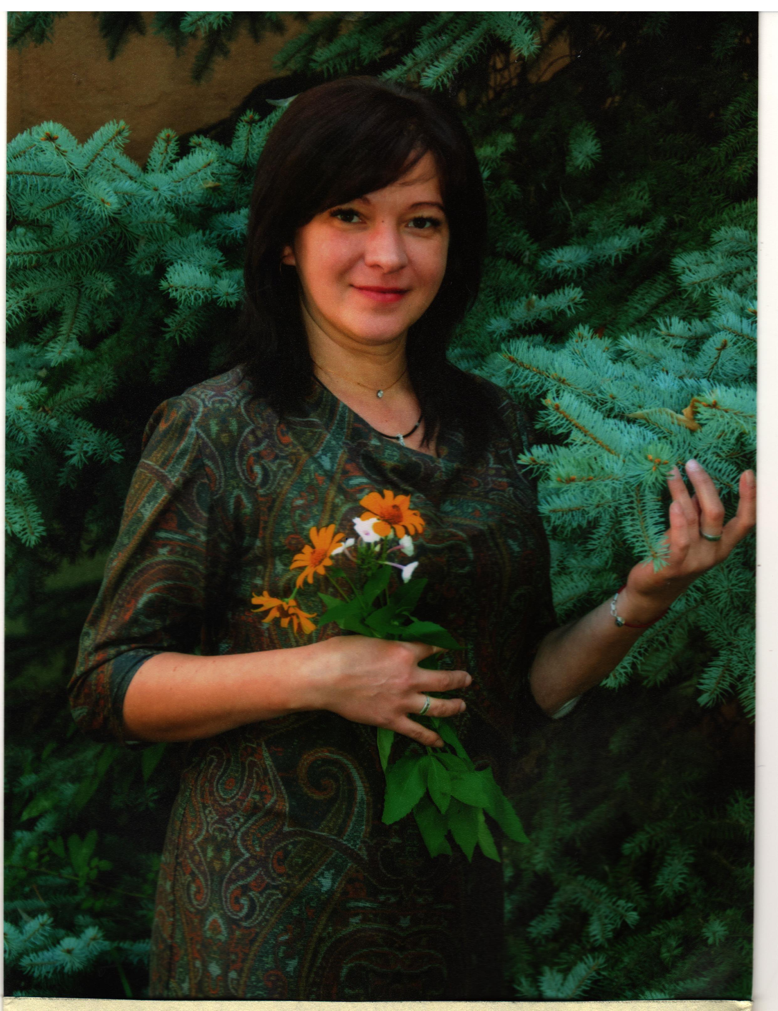 Ірина Миколаївна Міхєєнко