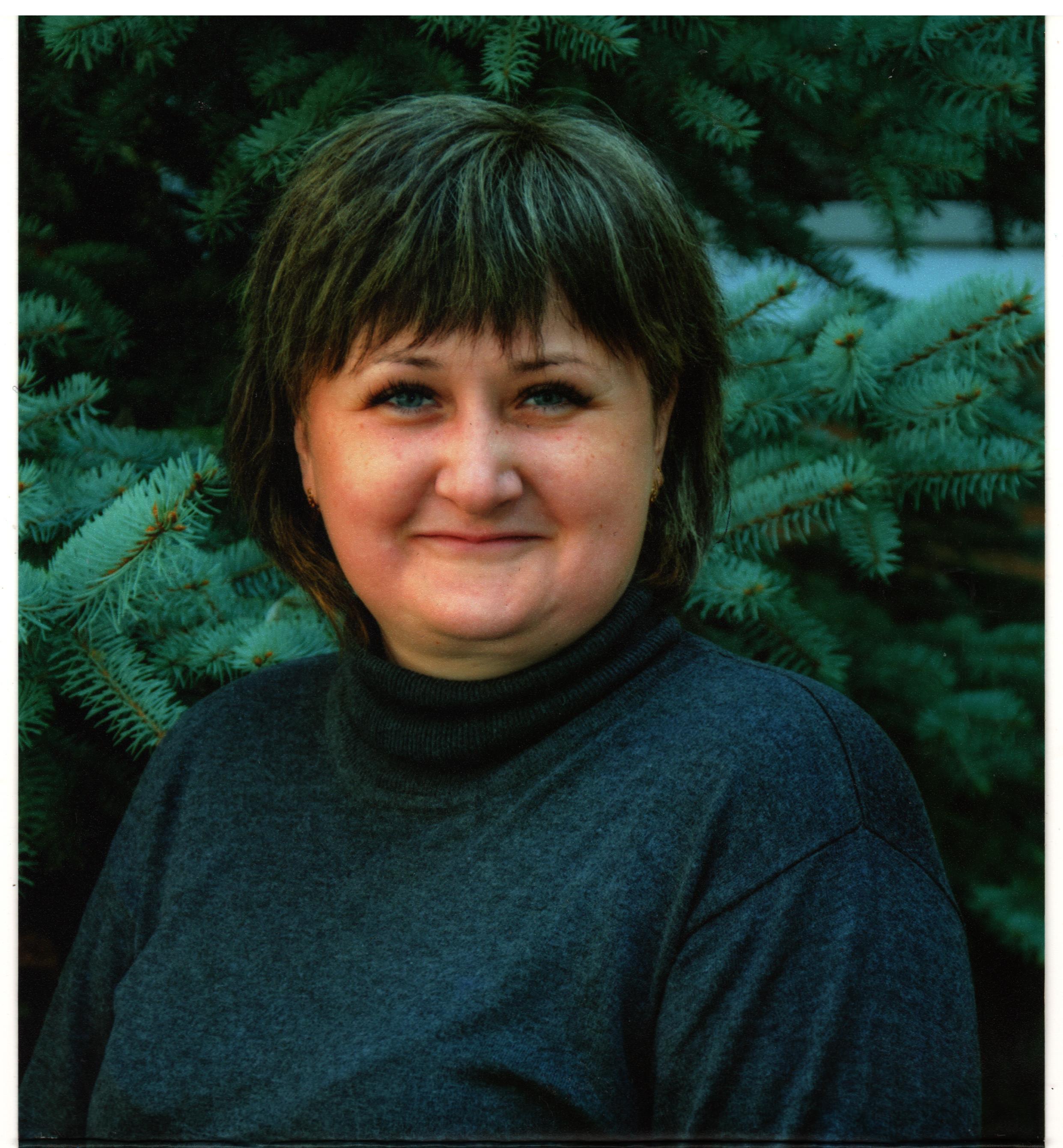 Марина Сергіївна Козлова