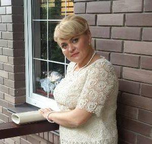 Людмила Леонідівна Кузьменко